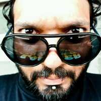 Rohit P-Man Pereira | Social Profile