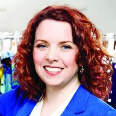 Robin Stevenson | Social Profile