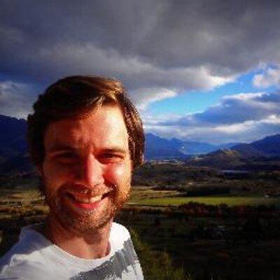 Ryan Belbin | Social Profile