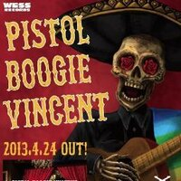 pistol boogie | Social Profile
