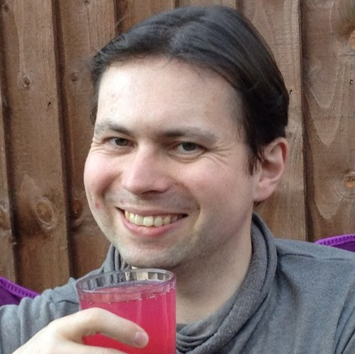 Mark D Evans Social Profile