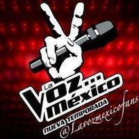LaVozMexico | Social Profile