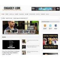 Chakdey.com   Social Profile