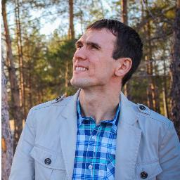 Алексей Воробьев Social Profile