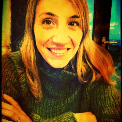 Astrid Sandoval | Social Profile