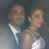 nasrine melhem   Social Profile