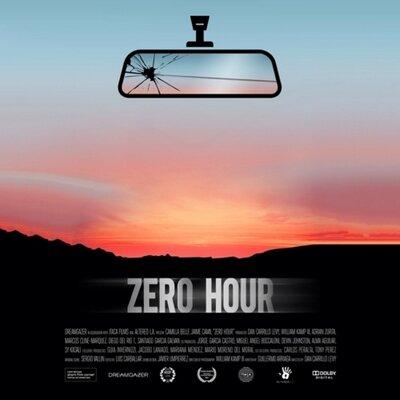 Zero Hour The Film