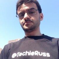 Russ Feferman | Social Profile