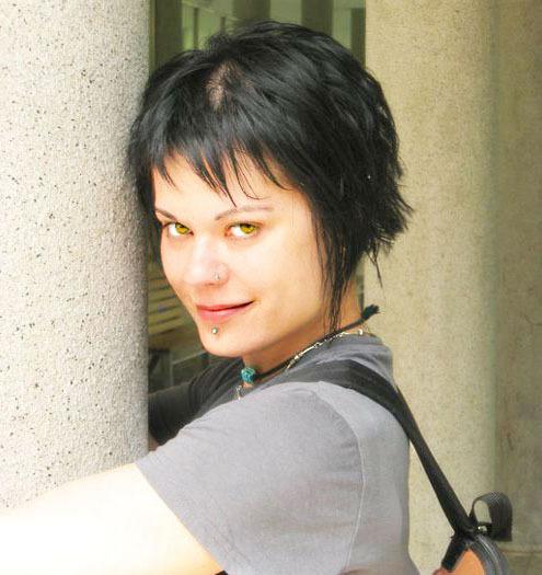 Weronika Pankova