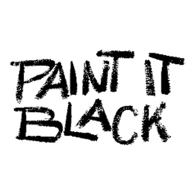 Paint It Black | Social Profile