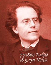 Mahler Society CZ