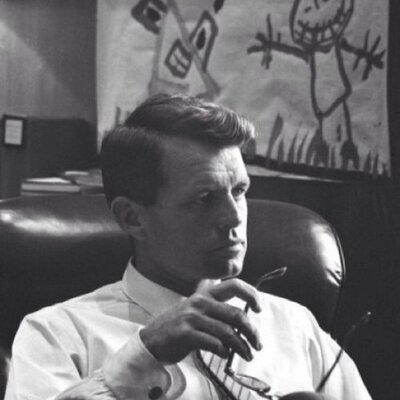 Robert F. Kennedy   Social Profile