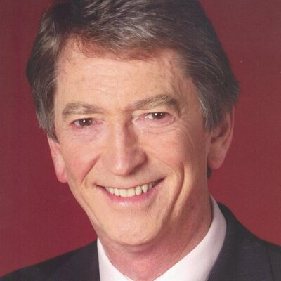 Gordon Burns | Social Profile