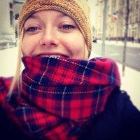 Georgina Haig | Social Profile