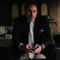 Steve Ashley | Social Profile