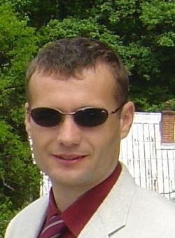 Pavel Kuncar
