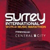 Surrey Marathon | Social Profile