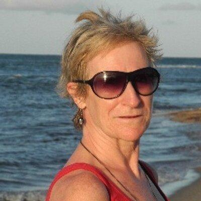 Alison McGowan | Social Profile