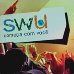 SWU Começa com você Social Profile