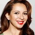 Maya Rudolph's Twitter Profile Picture