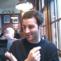 David Keohane | Social Profile