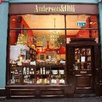 Anderson and Hill | Social Profile