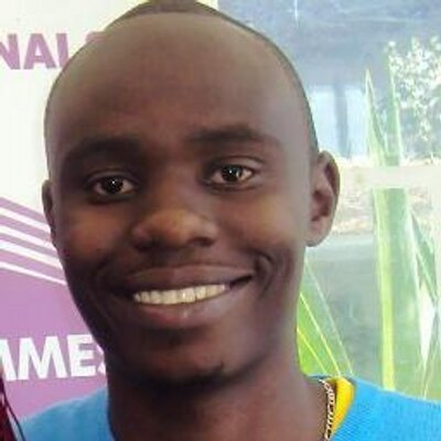 Nick Arunga    Social Profile