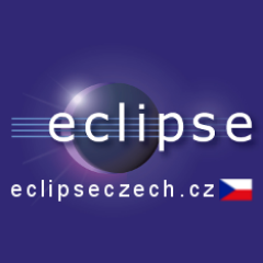 Eclipse Czech