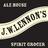 J W Lennon's