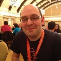 Marc Johnson | Social Profile