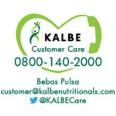 KALBE Customer Care