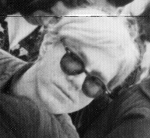 Andy Warhol Social Profile