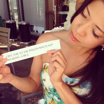 Christina Abellera | Social Profile