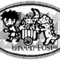 greenpost | Social Profile