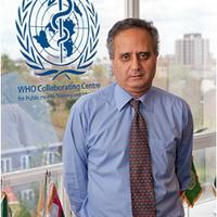 Prof. Azeem Majeed | Social Profile