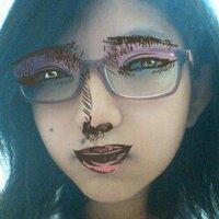 Natasha Wijaya | Social Profile