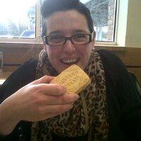 @CarlaFawdington - 1 tweets
