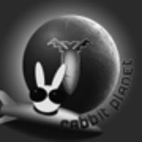 来自瘦兔子星的小梅   Social Profile