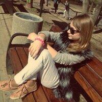 Polina Pravkina | Social Profile