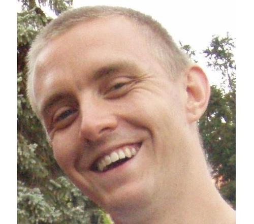 Adam Svejkovsky