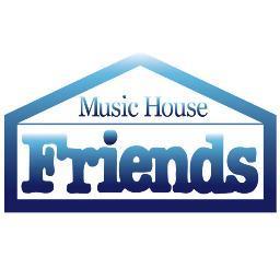 ミュージックハウスフレンズDJ/音楽機材 Social Profile