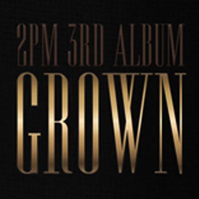 2pm_Grown | Social Profile