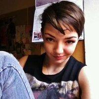 Kelly-ann Luckhurst | Social Profile