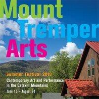 Mount Tremper Arts | Social Profile