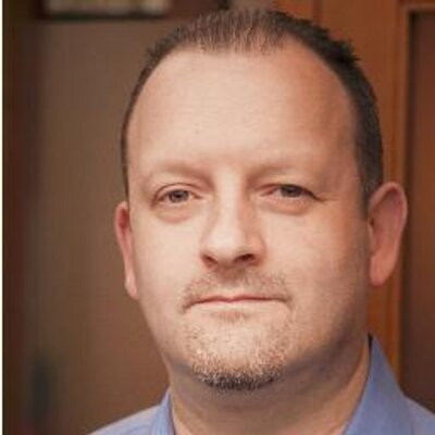 John Peavoy | Social Profile