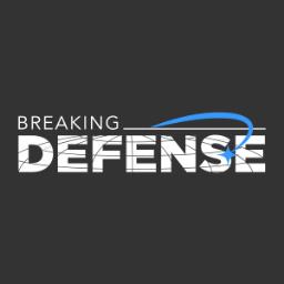 Breaking Defense Social Profile
