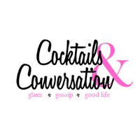 CocktailsNConvo | Social Profile