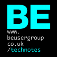 BE Usergroup | Social Profile