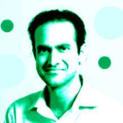 Saleem H. Ali Social Profile