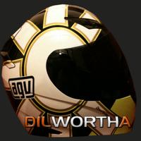 Aaron Dilworth | Social Profile